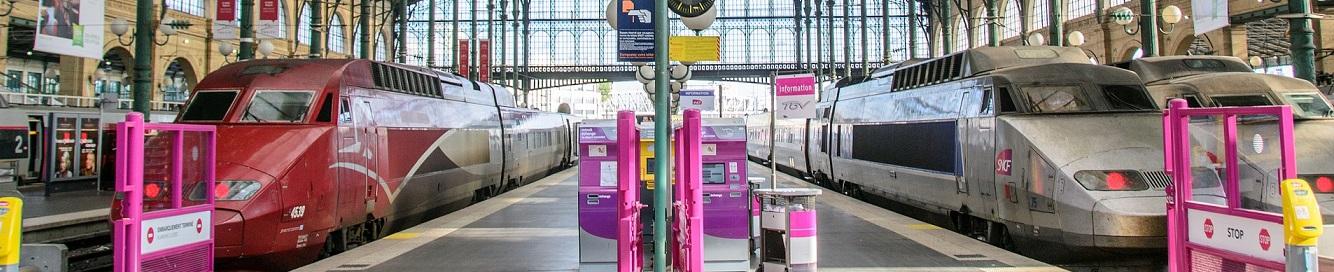 goedkope internationale treintickets