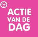 Treinkaartjes Actievandedag 2 x enkel september 2017