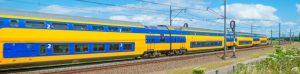 treinkaartjes actievandedag