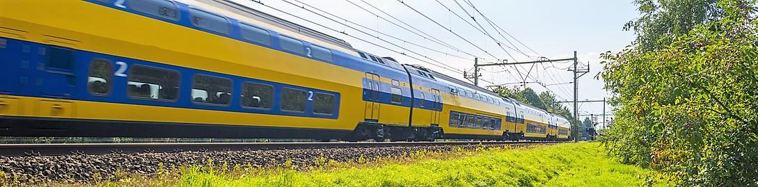 Goedkope treinkaartjes Primera OV dagkaart
