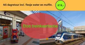 Etos treinkaartjes december 2018