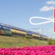 Goedkope treinkaartjes HEMA
