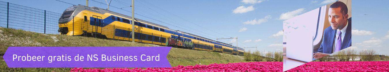 onbeperkt reizen trein