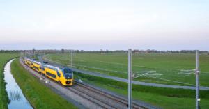 Voordelig treinkaartje HEMA