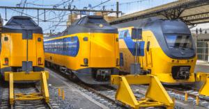Goedkoop treinkaartje enkele reis