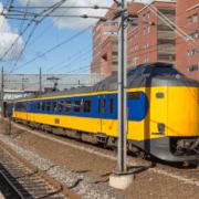 Spoorwerkzaamheden Utrecht Amersfoort