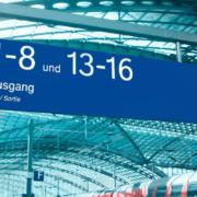 Tijdwinst op treinreis naar Brussel en Berllijn