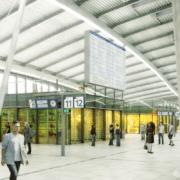 Centraal station Utrecht