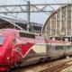 Goedkoop met de trein naar Parijs
